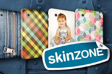 Soutěžte se Skinzone o ochranné a dekorativní fólie