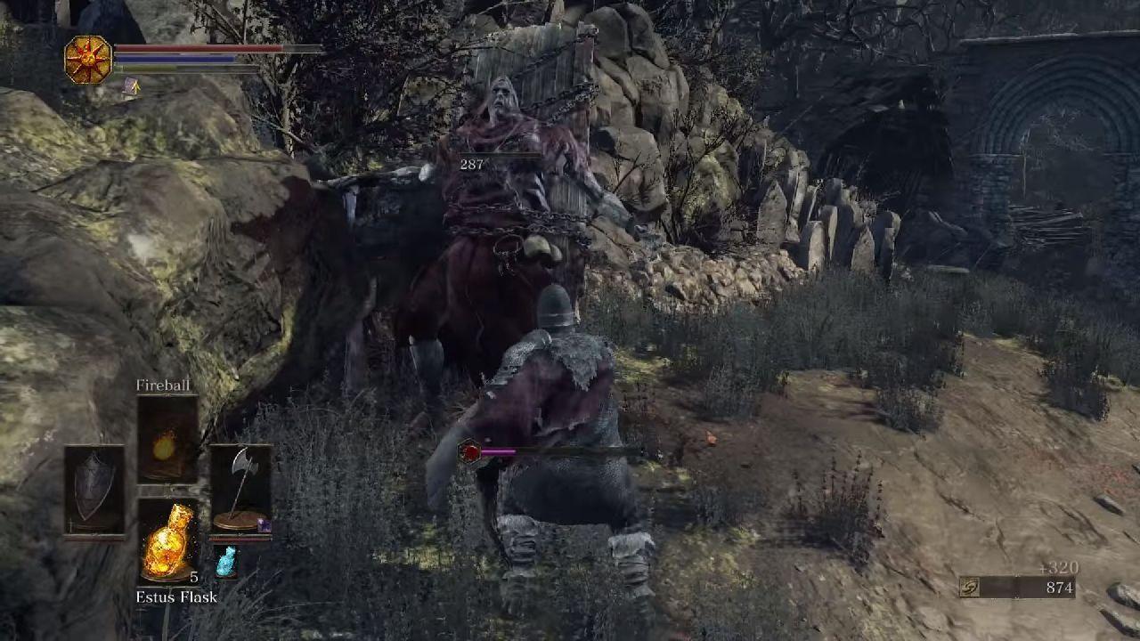 Dark Souls III: Nevyměknem!