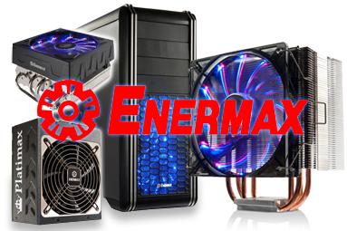 Čtyři otázky, čtyři ceny – soutěžíme s Enermaxem