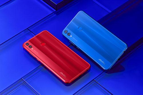 Dva modely chytrých telefonů Honor za ještě lepší ceny