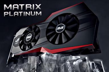 Asus GeForce GTX 980 ROG Matrix Platinum v testu