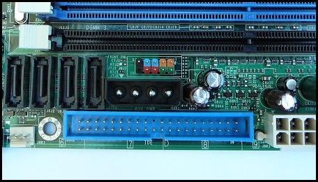 (eVGA) nForce 680i LT SLI - téměř high-end pro Intel