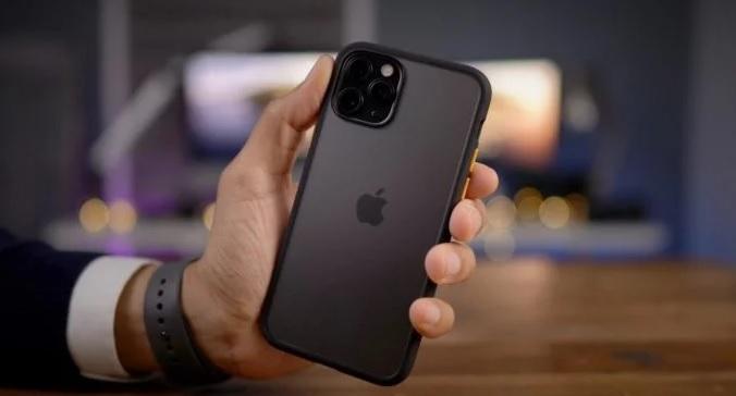 Applu klesl zisk, iPhony tolik netáhly