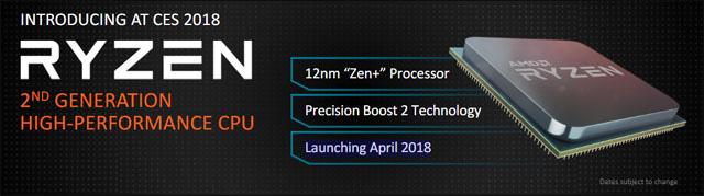 Doporučené herní PC sestavy nižší a střední třídy – jaro 2018