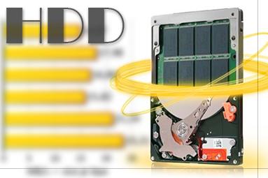 """Velký srovnávací test 2,5"""" klasických pevných disků"""