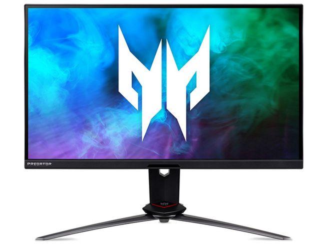 Acer představil nové herní monitory Predator XB323QK a Predator XB323QK NV