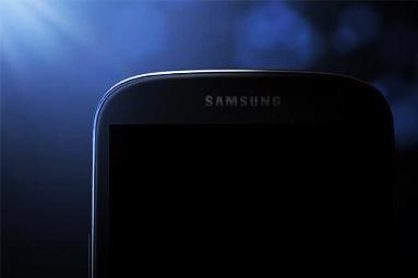 Živý přenos z uvedení nového telefonu Samsung Galaxy S IV