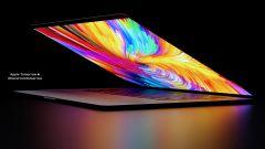 Unikl design nového Apple MacBooku Pro 14 a MacBooku Pro 16