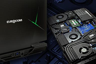 Eurocom Sky X9: extrémní herní dělo s i7-6700K a GTX 980