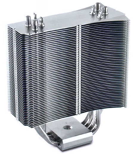 Zkrocení vzduchu - prvních 6 chladičů v testu