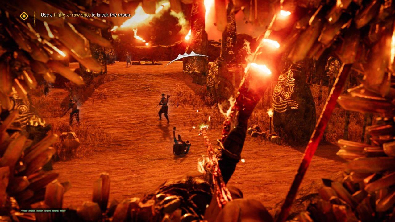 Far Cry Primal: Hurá na mamuty!