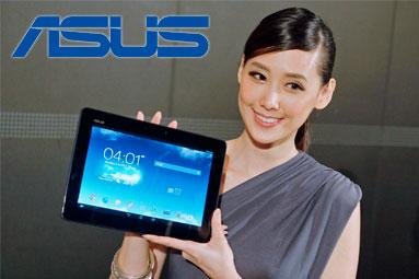 Computex 2013 – představení novinek společnosti Asus