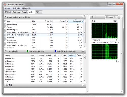 Máte Windows 7? Ladíme, štelujeme a optimalizujeme