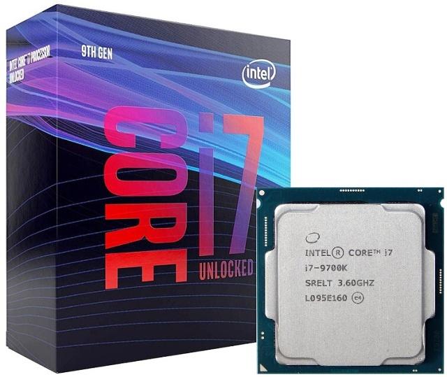 Intel Core i7-9700K a Asus Maximus XI Formula v testu