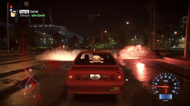 Need for Speed: rozbor hry a nastavení detailů