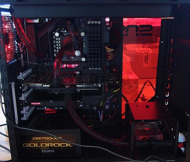 Boost My PC 4 – ROG mašina v temném nádechu