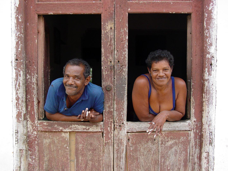 I přes embargo USA uvalené na Kubu si Kubánci cestu koknům najdou (zdroj: Wikimedia Commons)