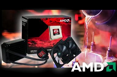 5GHz procesor se stává realitou – AMD FX-9590