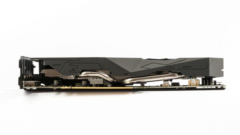 Asus Strix GTX 1650: Tak by měly vypadat lowendové karty!