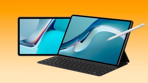 Huawei zlevňuje sluchátka, notebook nebo nový tablet. Slevy dosahují 54 procent