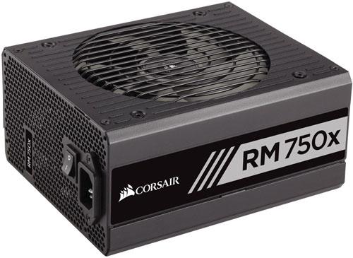 Napájecí zdroj Corsair RM750x