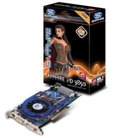 Přehled grafických karet - březen 2008