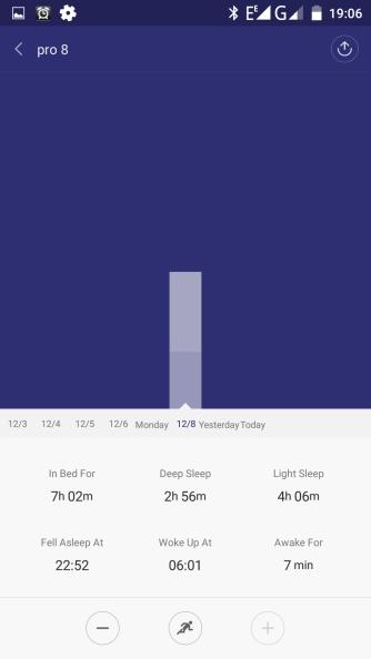 Xiaomi Mi Band 1S: vylepšený sportovní náramek za hubičku