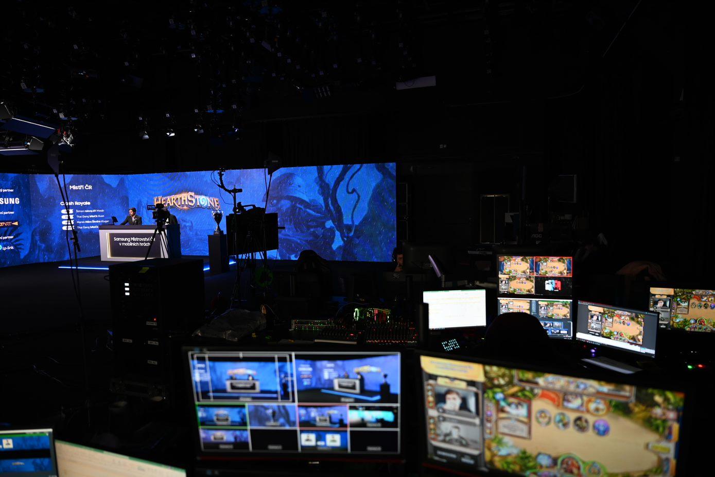 Samsung MČR vmobilních hrách už zná své vítěze
