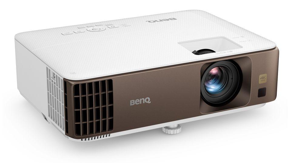BenQ W1800i: chytrý 4K projektor pro domácí kino