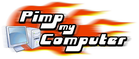 Pimp my Computer 10 - The pinguins family 1/2
