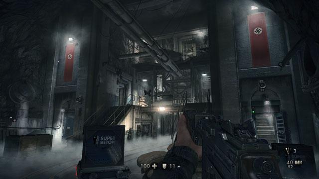 Wolfenstein: The New Order — test hardwarových nároků