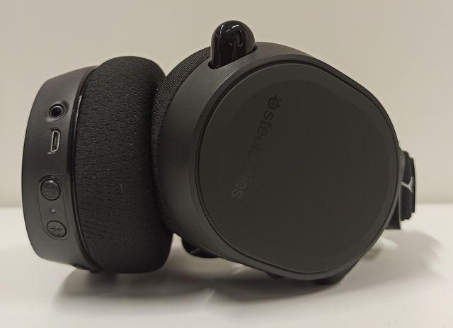 SteelSeries Arctis 9 Wireless– prvotřídní univerzální headset