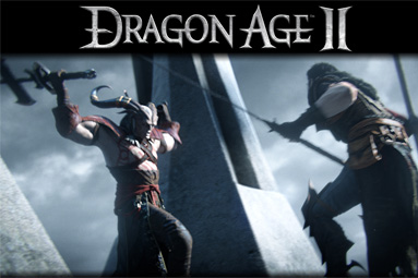 Dragon Age II — RPG se sporným přínosem DirectX 11