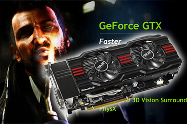 nVidia GeForce GTX 670 – malá karta s ohromným výkonem