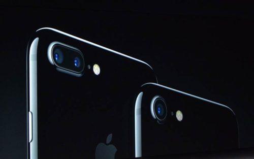 Apple zaplatil Samsungu pokutu, objednávky displejů zůstaly za očekáváním