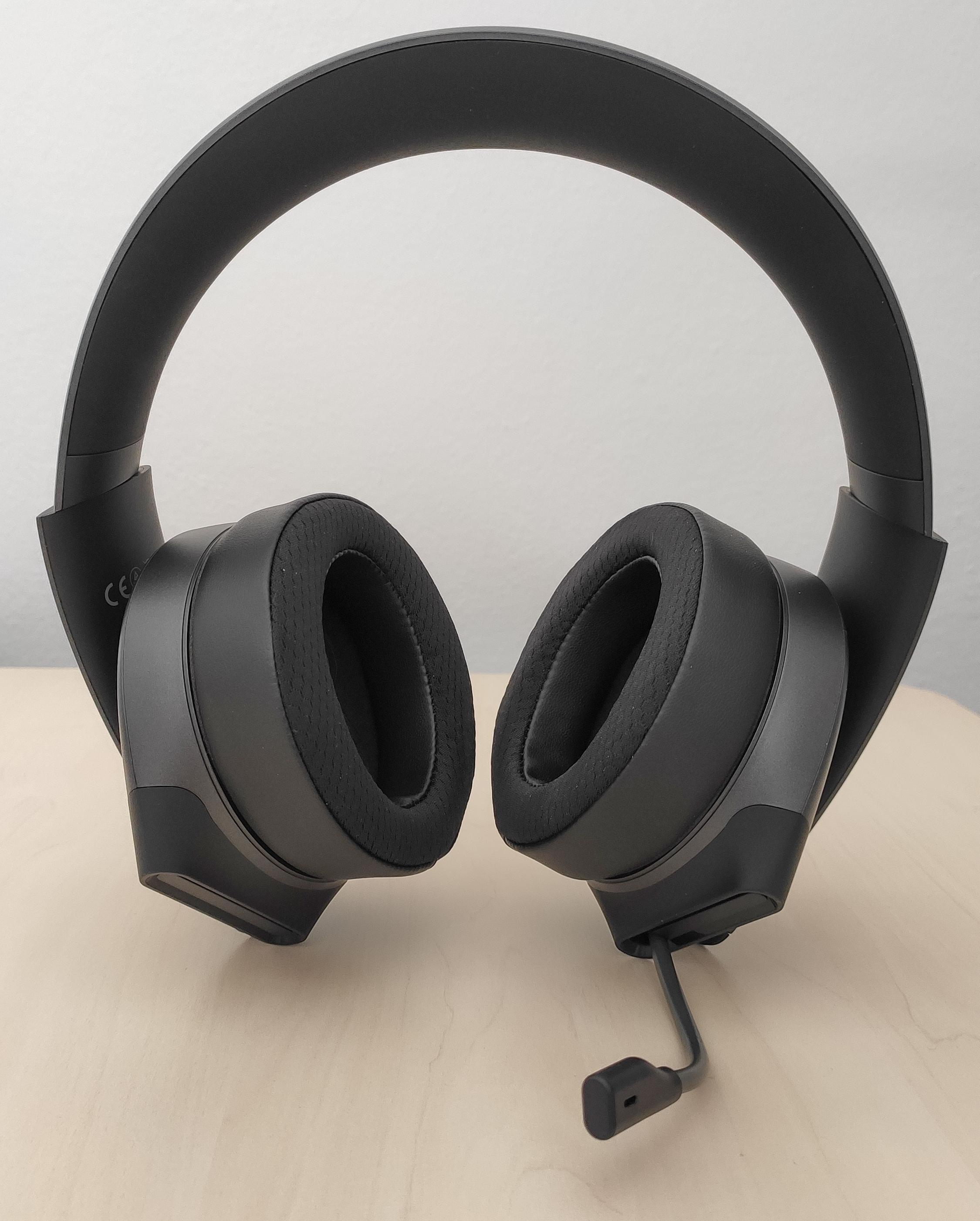 Alienware 510H 7.1 – herní sluchátka do války