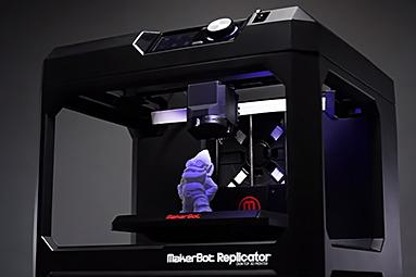 3D tisk: Úspěšná technologie, které se doma nedaří