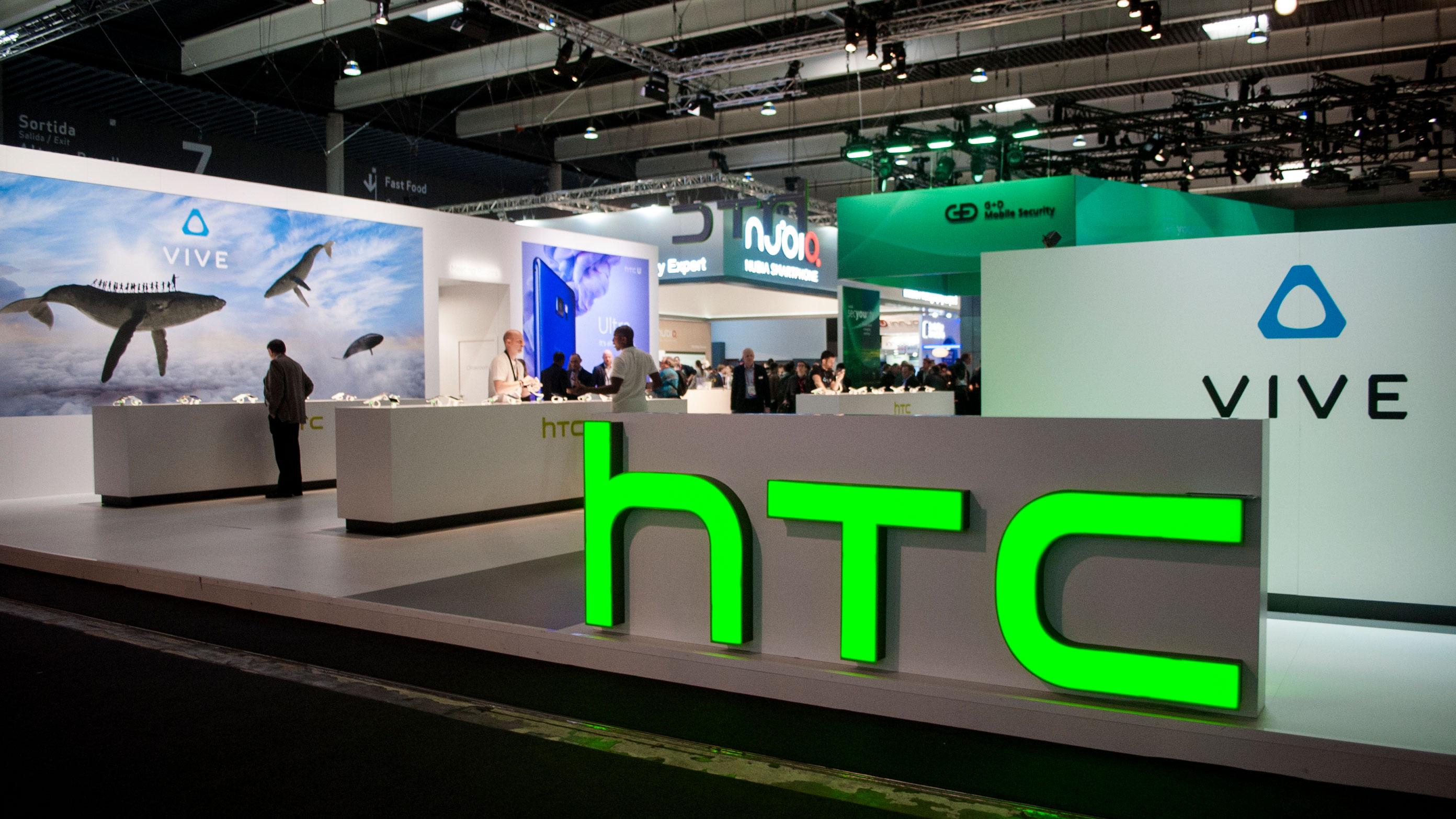 HTC spustilo registrace do soutěže Viveport Developer Awards 2018