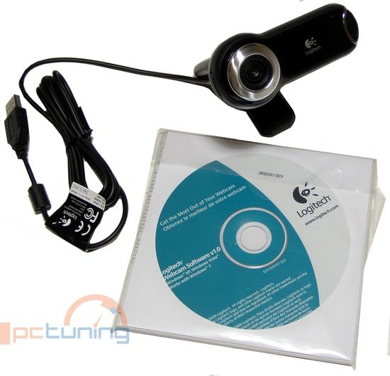 Test 7 luxusních webových kamer – představení 1/2