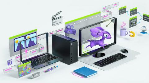 Nvidia RTX Studio, RTX 3080 Ti a výkon v aplikacích