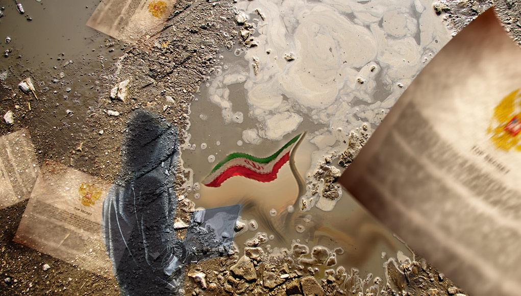 Íránská skupina MuddyWater útočila na běloruské, turecké a ukrajinské organizace