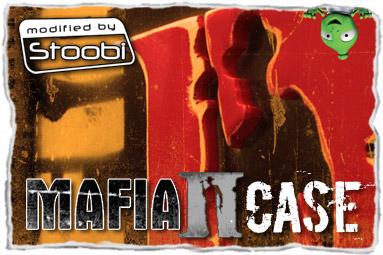 Skříň ve stylu Mafia II by Stoobi – kdo bude vrchní mafián?