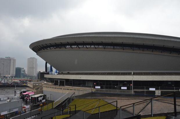 Stadion Spodek
