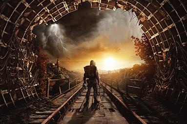 Metro Exodus: konečně venku ze zatuchlého metra!