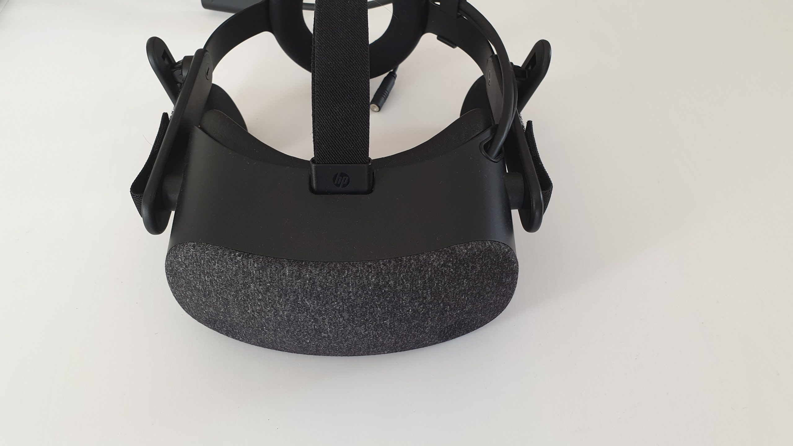 HP Reverb VR 1000: není to s ním snadné, ale stojí to za to