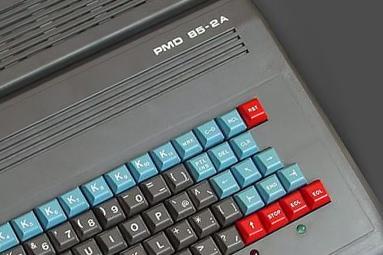 Počítače o dvacet pět let později