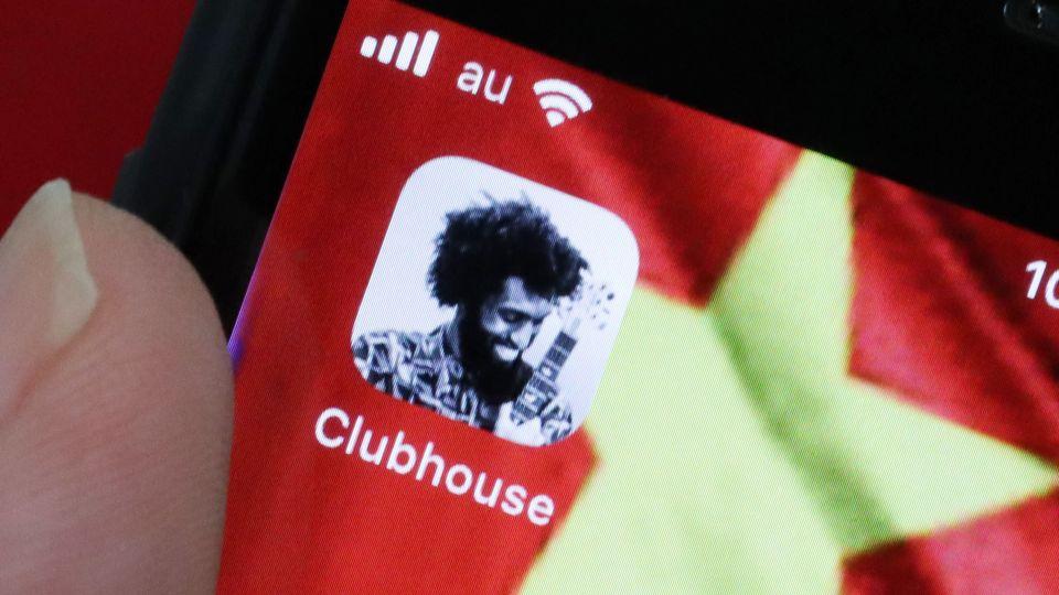 Clubhouse odesílá konverzace uživatelů do Číny