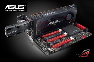 Asus Maximus V Extreme – nejlepší deska pro LGA 1155