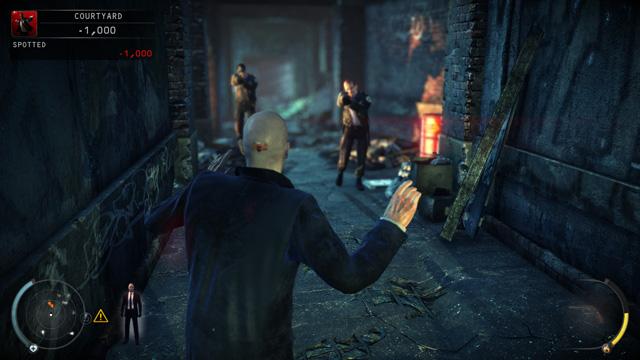 Přehled nejhezčích počítačových her roku 2012