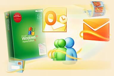 Windows Live Essentials 2011 – vše co chybí ve Win 7